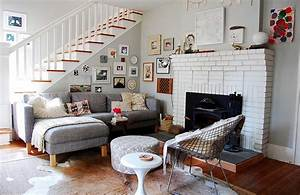Wohnzimmer Scandi Style : how to use a neutral color palette in interior home d cor ~ Frokenaadalensverden.com Haus und Dekorationen