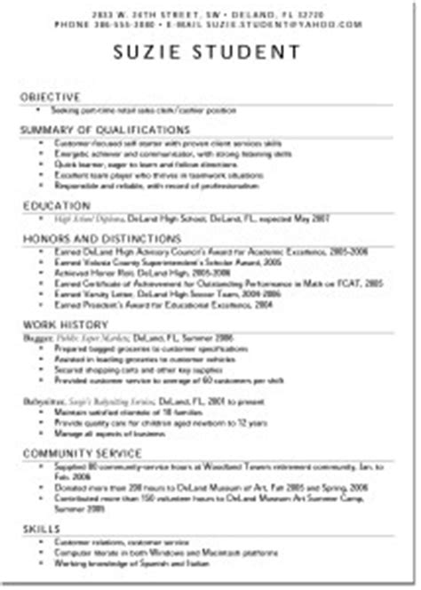resumes free excel templates