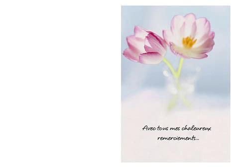modele de carte de remerciement deces a imprimer gratuitement les 25 meilleures id 233 es concernant carte remerciement