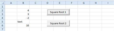 Excel Vba Resume Without Error by Error Handling In Excel Vba Easy Excel Macros