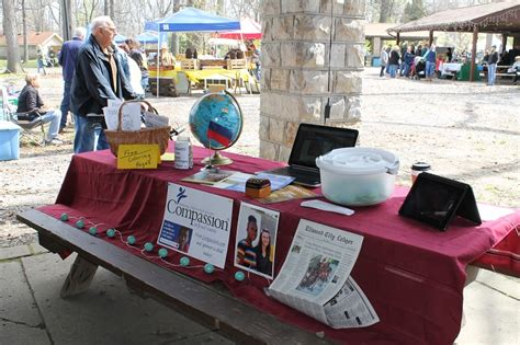 earth day attracts hundreds to ewing park to celebrate the 701 | IMG 5255