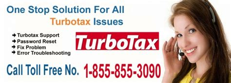 turbotax customer service phone number turbo 1 855 855 3090 turbotax customer service