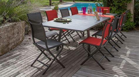 chaises pliantes design emejing meuble de jardin oceo pictures amazing house