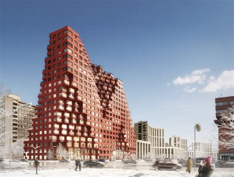 mixed  modular   statement  moscows city