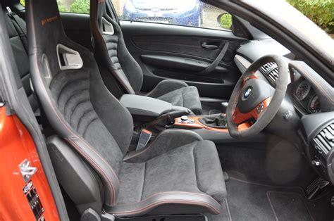 Bmw Performance Seats by Omg Bmw Performance Seats With Kyalami Stitching