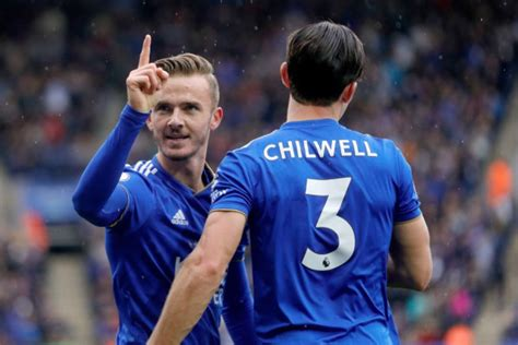 Michael Owen's Premier League predictions, including ...