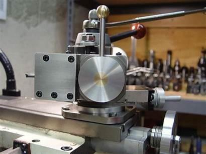 Lathe Tool Machine Holder Bit Retractable Cutter