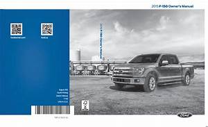 2015 Ford F