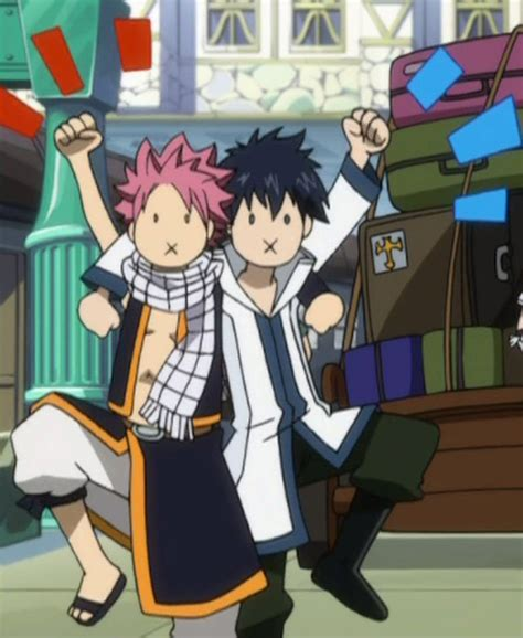Best Selfsuck Do You Prefer Natsu And Gray As Rivals Or Friends Poll