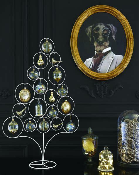 les collections de noël de maisons du monde et truffaut decoration de noel maison du monde 2016