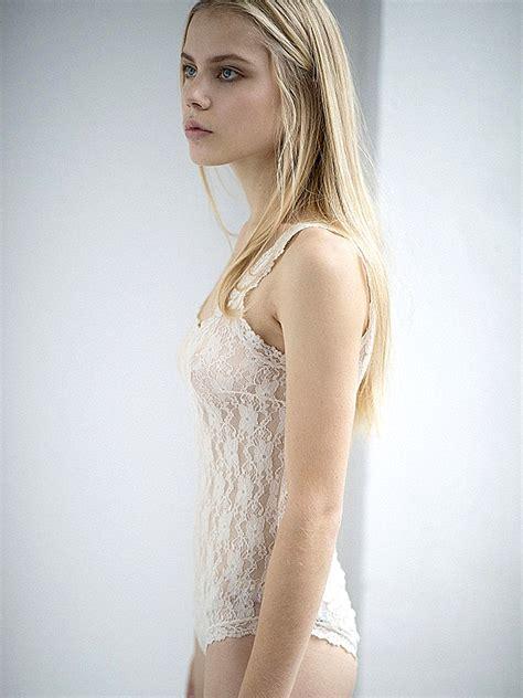 NOW REPRESENTING : KATYA   Leni's Models Blog