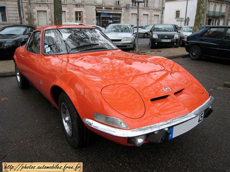 Opel Gt 1900 by Opel Gt 1900 Picture 12 Reviews News Specs Buy Car