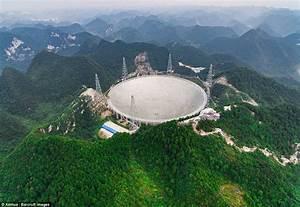 World's largest radio telescope starts operating in China ...