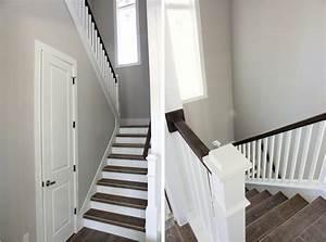 Calm And Inviting Whole House Paint Scheme Paint Schemes