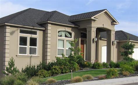 gallery mcleod home designs llc custom kennewick house