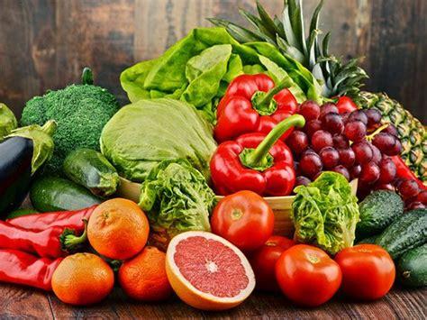 Deutsche Essen Zu Wenig Obst & Gemüse  Eat Smarter