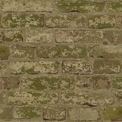 Urban Chic Wall Stone Brick York Roll