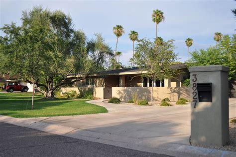 traditional contemporary ranch home contemporary
