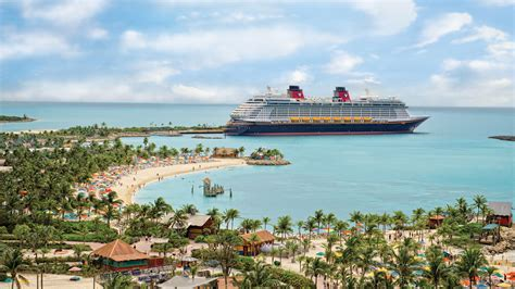 members to enjoy early booking for disney cruise line