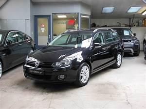 Golf 6 1 6 Tdi 105 : volkswagen golf vi sw 1 6 tdi 105ch bluemotion fap confortline business dsg7 diesel v hicules vendus ~ Maxctalentgroup.com Avis de Voitures