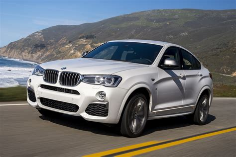 Bmw X6 Picture by 2018 Bmw X6 Front Picture New Car Release News