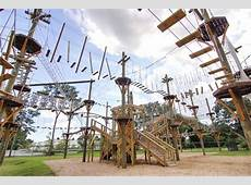 Wild Blue Ropes Things to Do in Charleston SC Visitor Info