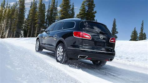 buick enclave  ford explorer indiana andy mohr automotive