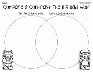 Kearson U0026 39 S Classroom  Big Bad Wolf Compare  U0026 Contrast