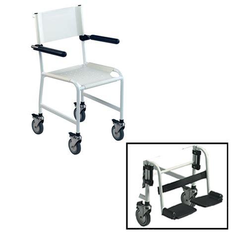 chaise de mobile invacare revato materielmedical
