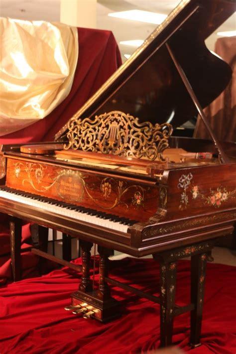 million dollar steinway  princes love piano