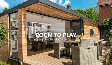 interior home design for small spaces garden rooms by future rooms ideal as garden offices pods