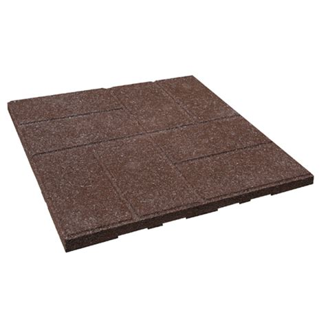 rubber paver tiles rubber patio tile for outdoor