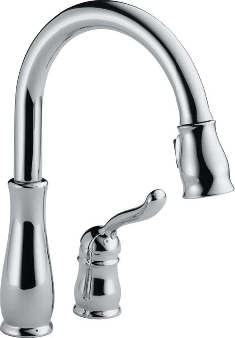 delta leland kitchen faucet manual click to view larger image