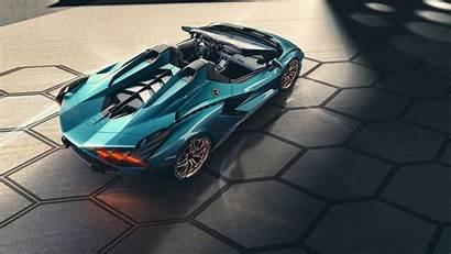 Lamborghini Sian Roadster 2021 Wallpapers Supercars Supercar