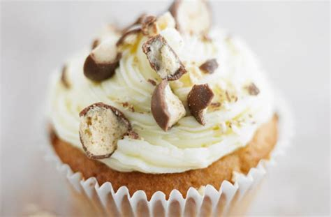 lorraine pascales maltesers cupcakes recipe goodtoknow