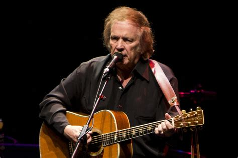 american pie singer don mclean arrested  domestic