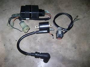 Yamaha Cdi Wiring