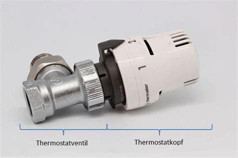 heizkörper tauschen kosten wie sie am einfachsten das thermostatventil wechseln