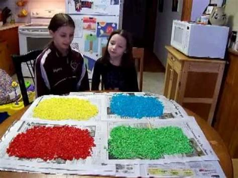 How To Make Colored Craft Rice  Easy And Fun Crafts With