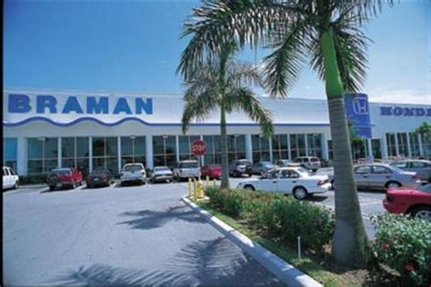 Braman Miami by Braman Honda Miami Fl 33155 Car Dealership And Auto