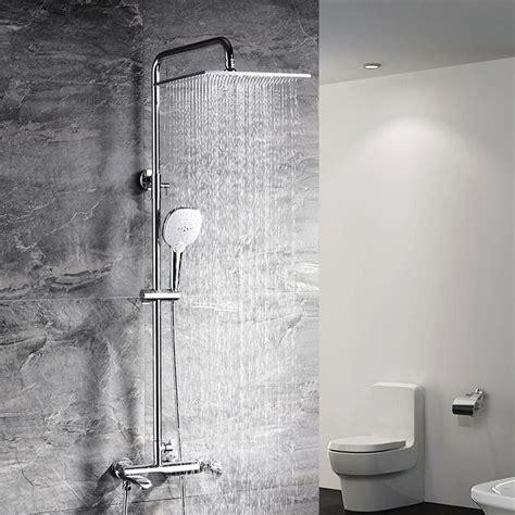 High End Shower Heads - hideep high end brass shower set shower shower