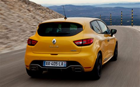 Renault Clio R S Backgrounds by 2013 Renault Clio R S 200 Wallpapers And Hd Images