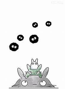 Tumblr | Totoro | Pinterest