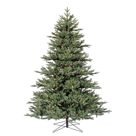 vickerman     blue noble fir  multi