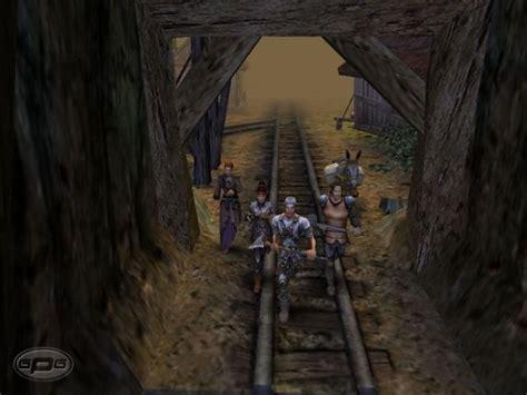 dungeon siege similar in image dungeon siege mod db