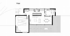Maison Architecte Plan : une maison dans les arbres architecture aveyron ~ Dode.kayakingforconservation.com Idées de Décoration