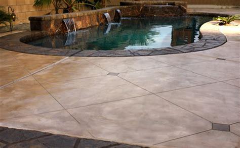 sted pool deck2 concrete pool decks