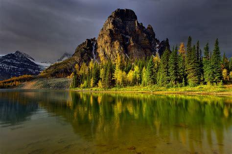 Windows 10 Abstract Wallpaper Mountains Sky Nature Wallpaper 3000x2000