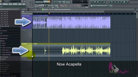 How To Make Acapella In Fl Studio Easy Youtube