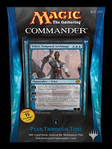 commanded by planeswalkers quiet speculation
